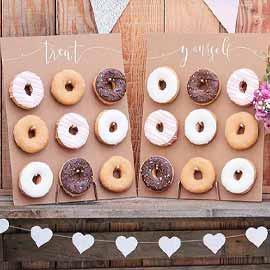 Donut Boards RENT