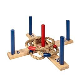 Game Ring Toss RENT