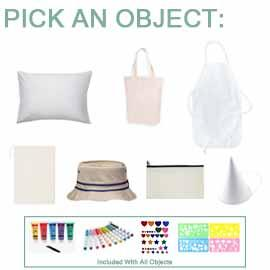 Craft: Object Decorate Set BUY
