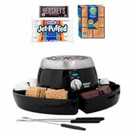 Smores Package RENT