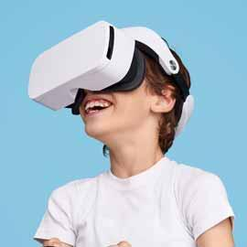 Virtual Reality Package RENT