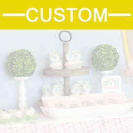 Servingware Style Package RENT