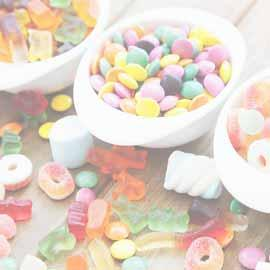 Candy Package BUY