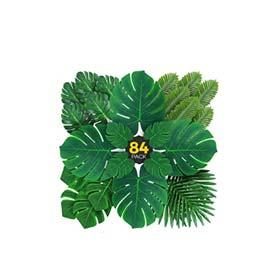 Leaves: Tropical RENT