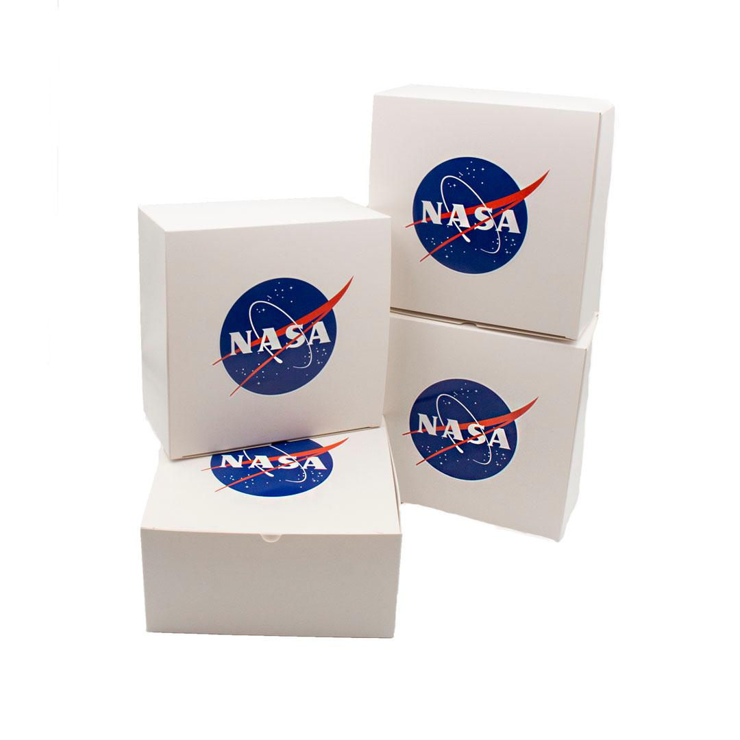 Space Favor Boxes BUY