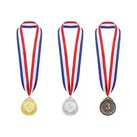 Game Prizes: Medals BUY