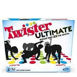 Ultimate Twister RENT