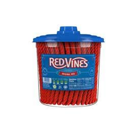 Candy: Red Vines BUY