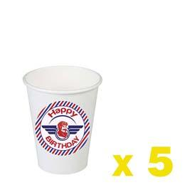 Cups: Aviation BUY