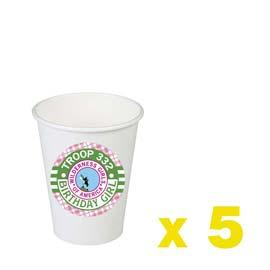 Cups: Scout BUY
