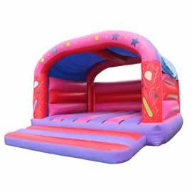 Inflatable House RENT