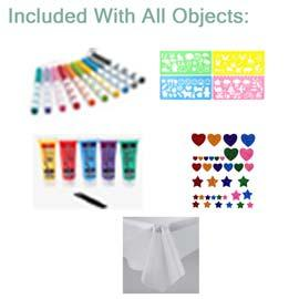 Craft: Object Decorate Set (BUY)