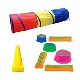 Obstacle Course (RENT)
