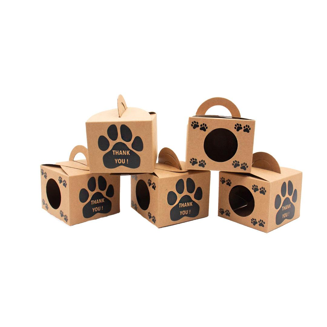 Puppy Favor Boxes (BUY)