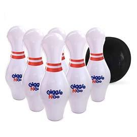 Inflatable: Yard Bowling (RENT)