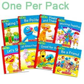 Favor: Education: Active Pack (BUY)