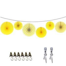 Party Line: Wall Yellow (RENT)